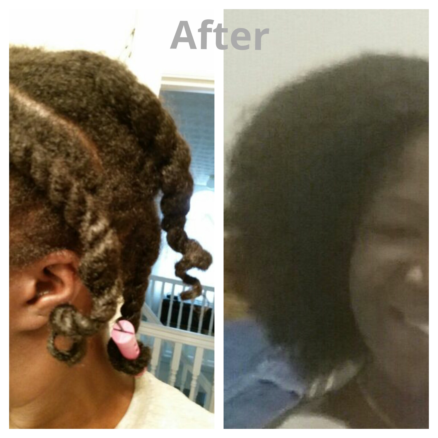 Is A Hair Steamer Good For Natural Hair