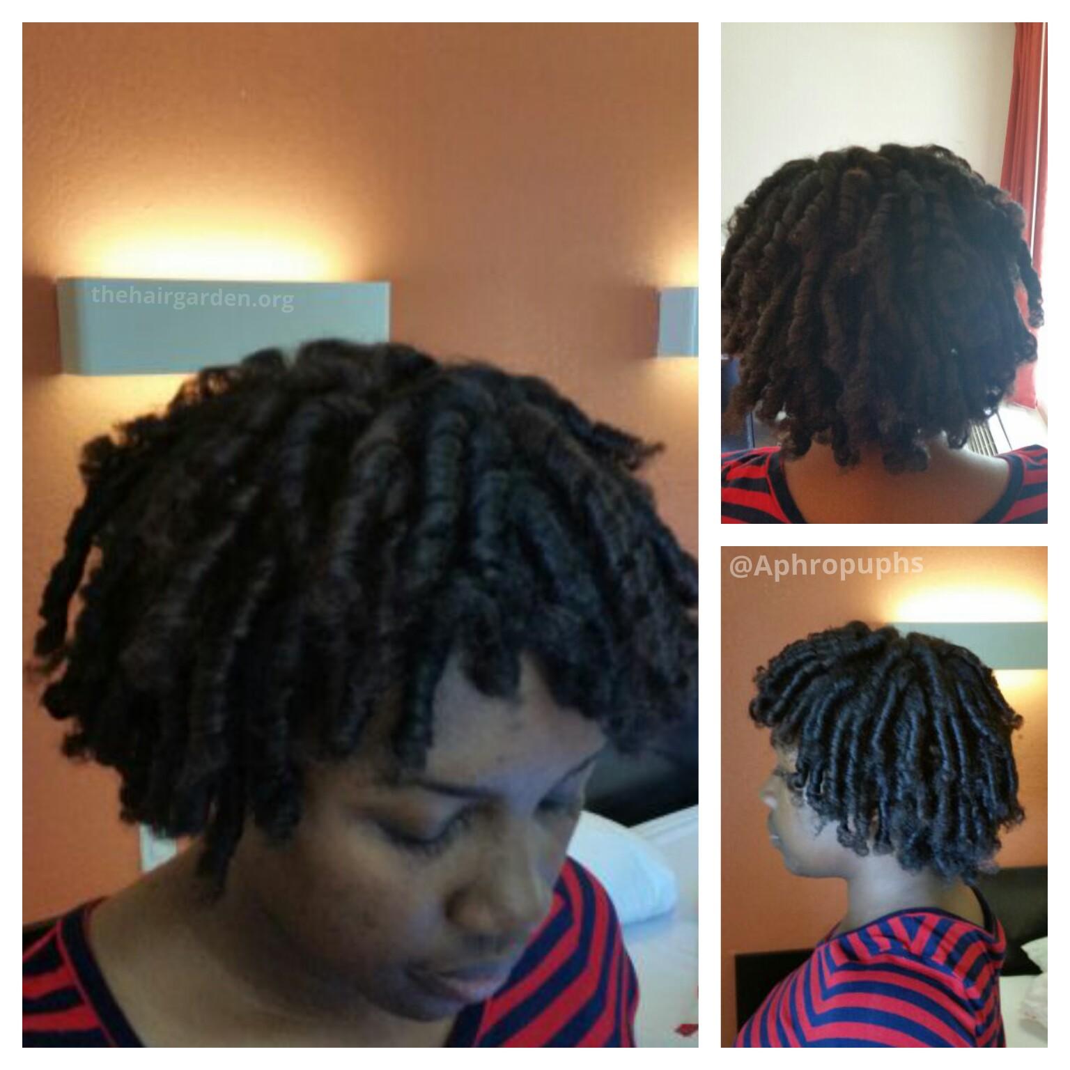 Natural Hair Care Augusta Ga