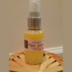 Hair Garden's Hair Juice